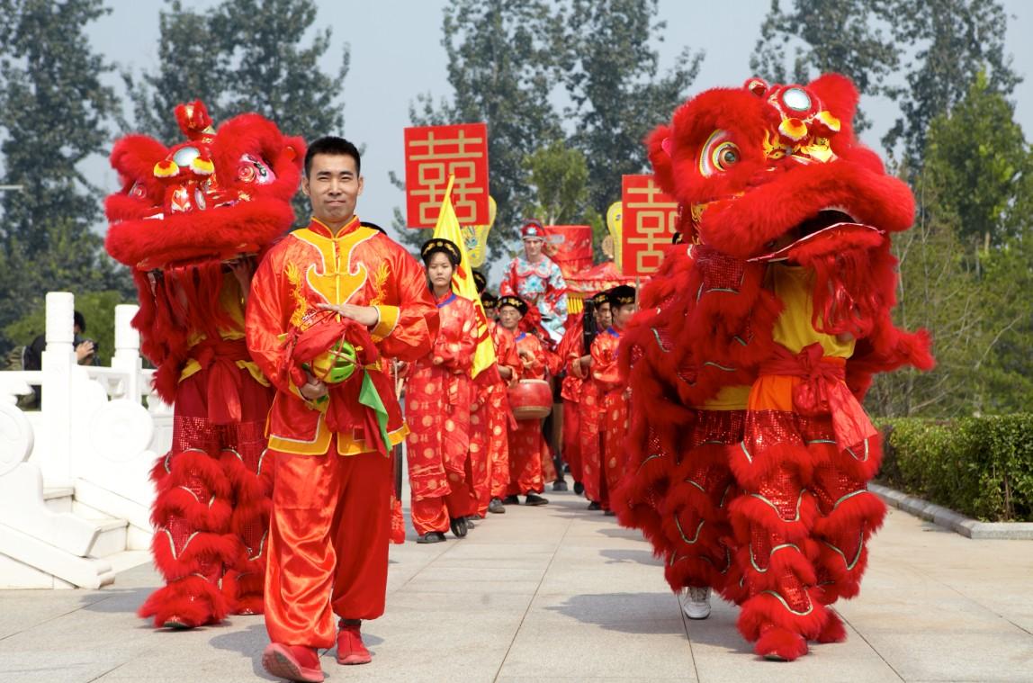 中式婚礼策划方案 如何策划中式婚礼_婚宴筹备_婚庆图片