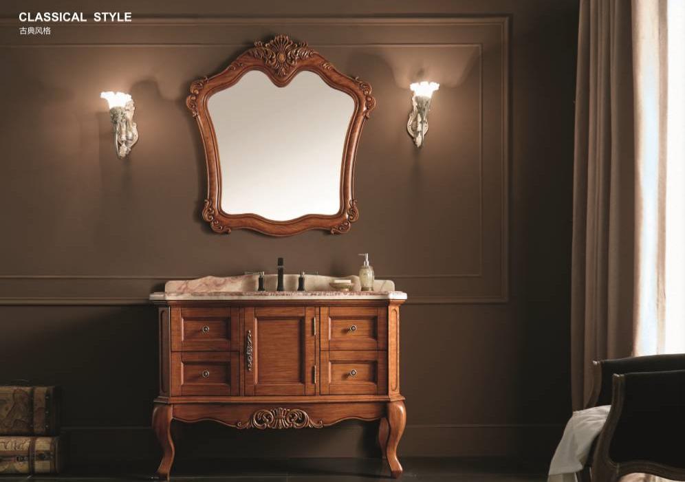 浴室柜选什么材质比较好?