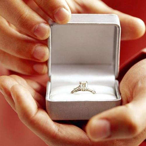 怎么样求婚比较浪漫  对女人而言求婚的意义是什么