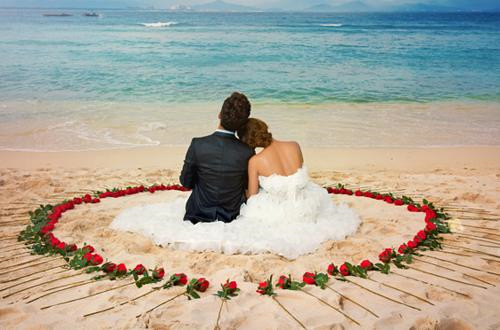 婚礼现场求婚创意攻略 怎么求婚省钱又浪漫