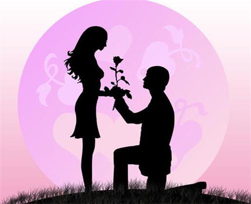 如何求婚最浪漫 5种浪漫求婚方式推荐