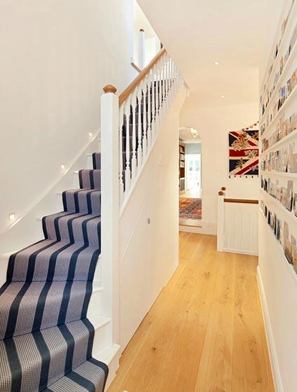 楼梯地毯设计平面图片