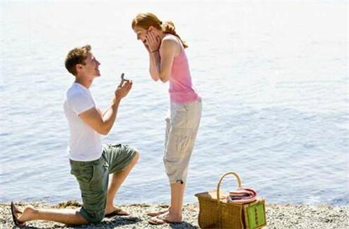 好的求婚创意方式推荐 怎么求婚比较有创意