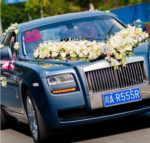 新款7系宝马                黑/白/香槟1200元/天 以上就是 高端婚车