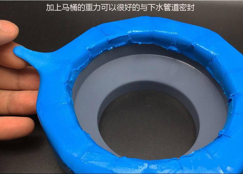 马桶多久换一回法兰圈 马桶法兰圈如何安装