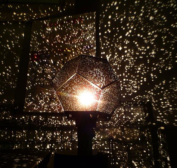 创意灯具装修装饰效果图