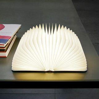 创意书型灯具图片大全