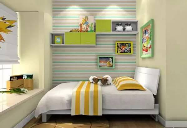 背景墙 房间 家居 设计 卧室 卧室装修 现代 装修 599_409