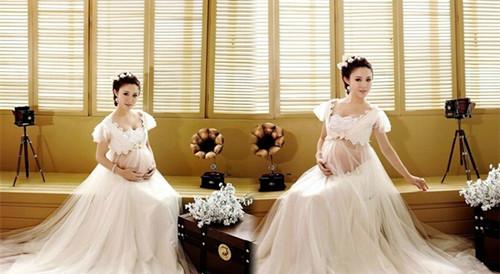婚纱照图片大全 孕妇拍婚纱照注意事项_婚纱摄