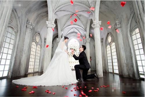 浪漫的求婚方式有哪些 2017求婚词大全图片