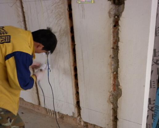 家庭电路改造中常见偷工减料手段