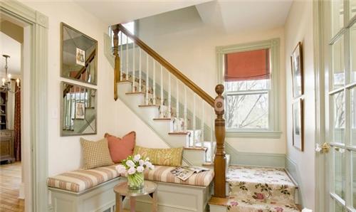 楼中楼装修效果图小户型 如何将楼中楼装修成低奢别墅
