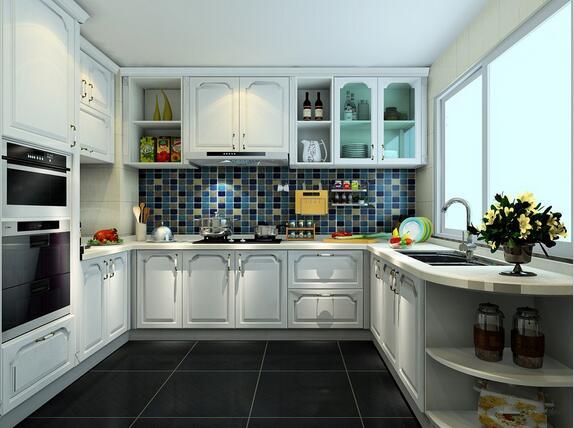 110平方米房子装修效果图 大户型室内装修整体设计