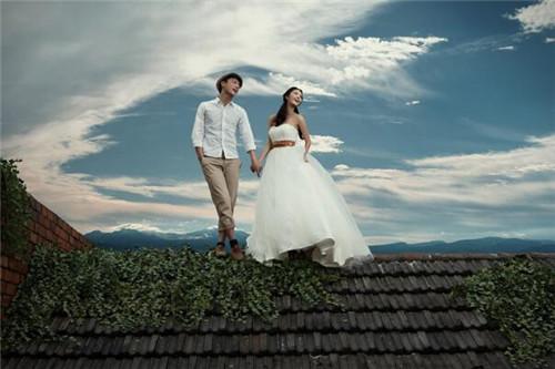 兴宁有名的婚纱店_知名婚纱店关门 准新娘交千元定金没法拍婚纱照