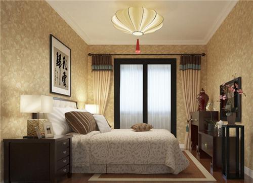 2017年卧室装修效果图大全 各式格调卧房铸就品质生活
