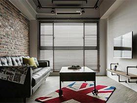 20坪loft单身公寓实景图  成长的冒险