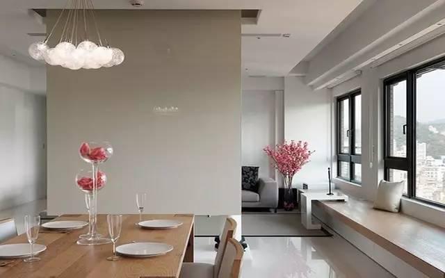 85平方房子装修效果图 三室一厅温馨小户型_按空间__