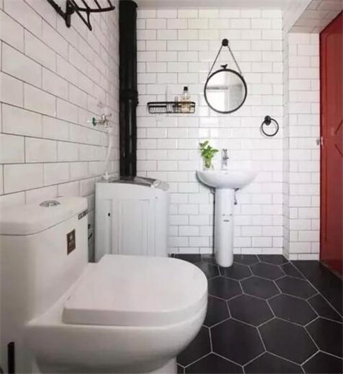 40平米小户型装修效果图大全 巧用家具让40平住出别墅