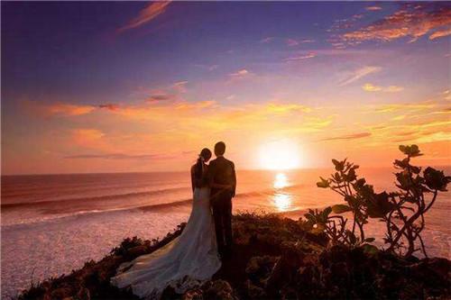 巴厘岛婚纱摄影攻略 4种旅拍模式与价格
