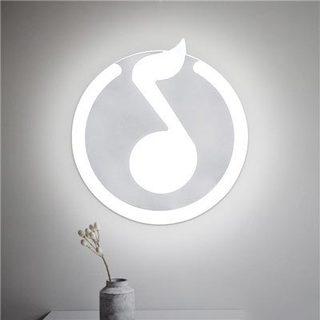 创意壁灯设计装修欣赏图