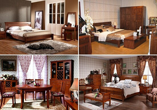 小美式家具家具介绍小美式家具哪个品牌好的多久换新住特点可以图片