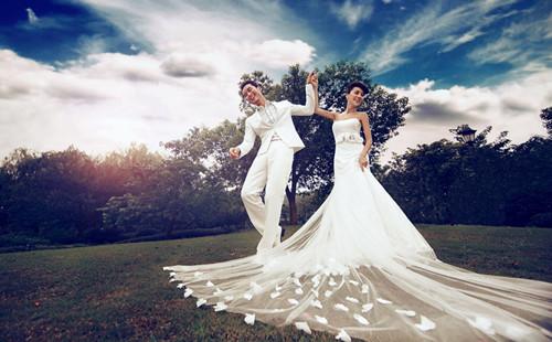 芜湖哪家婚纱摄影好 拍摄婚纱照必知小技巧