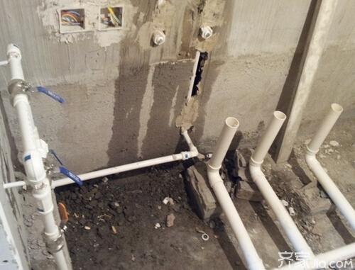 下沉式卫生间需要做二次排水吗图片
