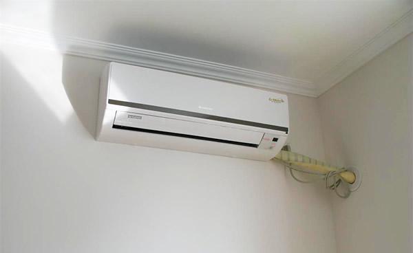 怎么自己拆空调 拆空调的方法与步骤