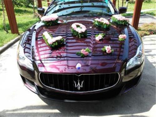 玛莎拉蒂婚车多少钱 挑选婚车的要点