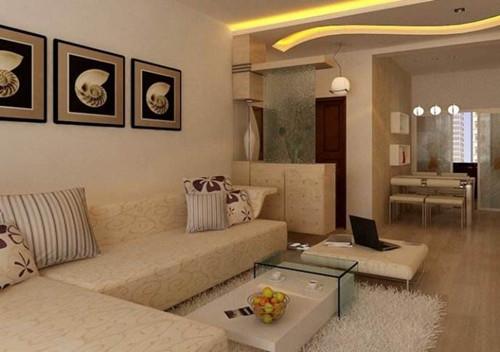 装修一百平米房子大概多少钱 怎样花3万装修100㎡毛坯