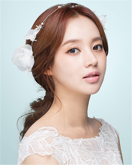新娘发型韩式好看么 韩式发型要如何打造