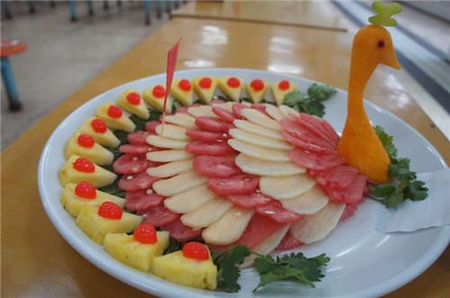 结婚摆什么水果 婚庆水果拼盘造型怎么设计