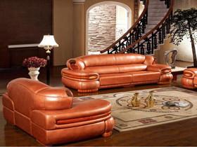 皮沙发十大排名 真皮沙发什么牌子的比较好