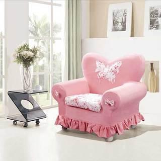 粉色沙发装修装饰效果图