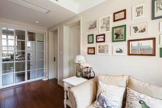 乡村风格两居室走廊图片大全