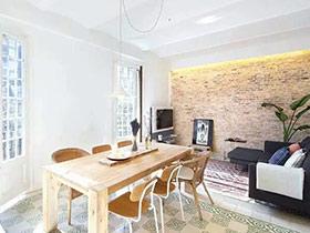 75平小户型二居公寓装修图 展现多重魅力