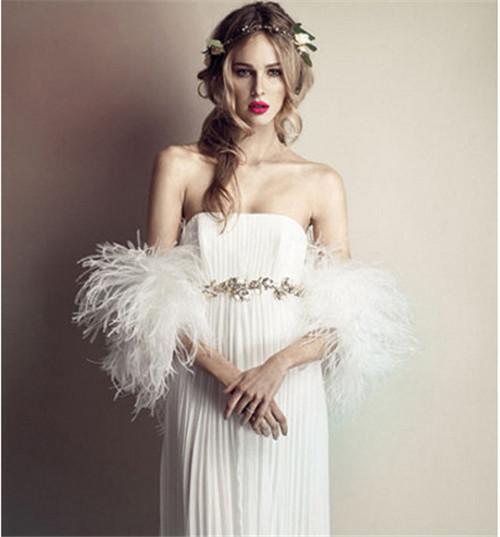 影楼新娘发型图片2017 新娘发型怎么做好看图片