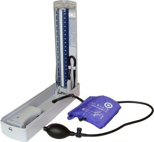 水银血压计使用方法 淘汰水银血压计的理由
