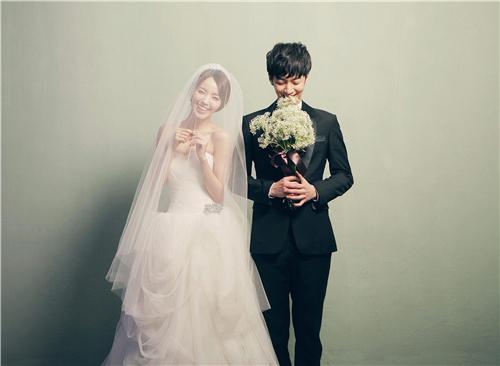 祝福新人结婚的话,结婚的祝福语该怎么说 精选十二条结婚祝福语