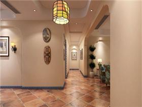 房子玄关是什么  房子玄关的设计作用
