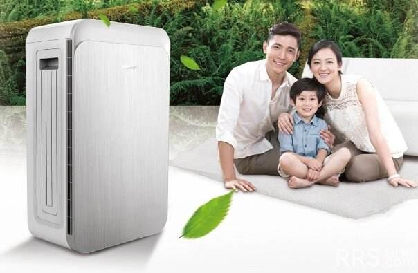 空气净化器排行榜 2017空气净化器十大品牌
