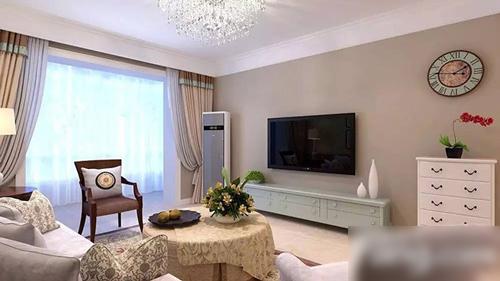 电视背景墙哪种材质比较好 看完你就知道了