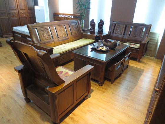 樟木沙发价格是多少 樟木沙发优缺点介绍