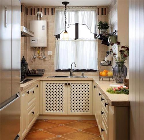 橱柜厨房家居设计装修500_485二次装修设计任务书图片