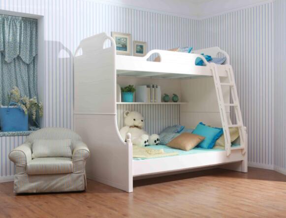 儿童双层床价格介绍儿童双层床多少尺寸合适