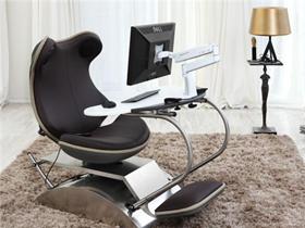 电脑椅子哪种好   如何选购电脑椅