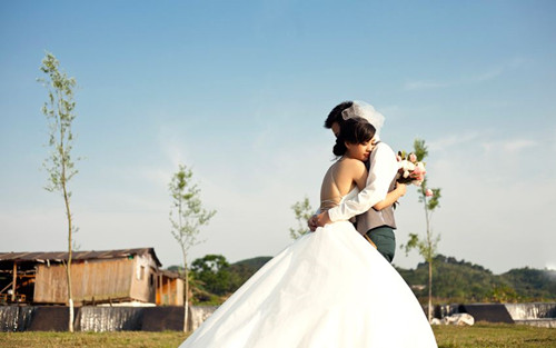南宁婚纱照排行榜 2017流行的婚纱照风格有哪些