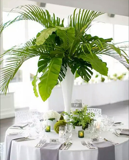 餐厅装修装饰餐桌设计图