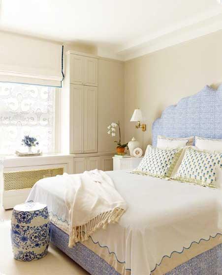 简约风格卧室装修装饰效果图