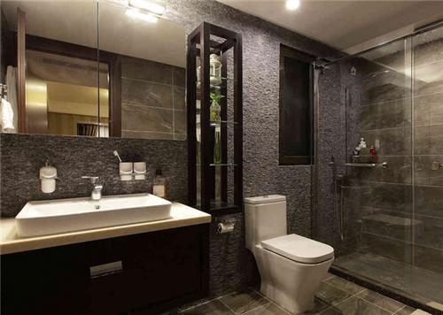 浴室置物架效果图七